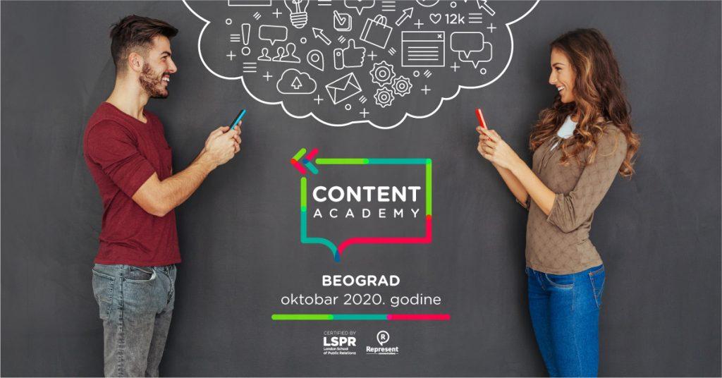 Content Academy 2020