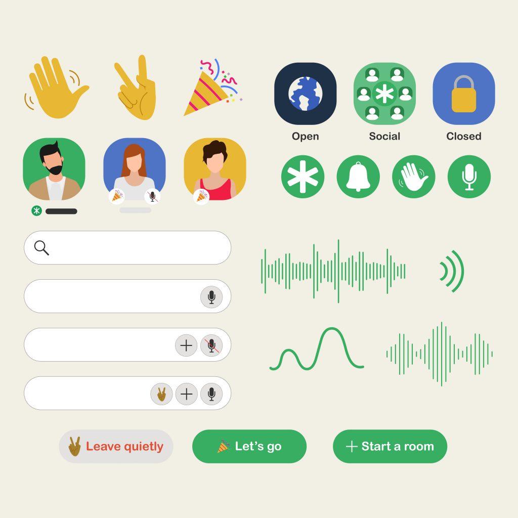 """Ceo svet priča o """"clubhouse"""" aplikaciji: Kako se audio snimak vratio u igru"""