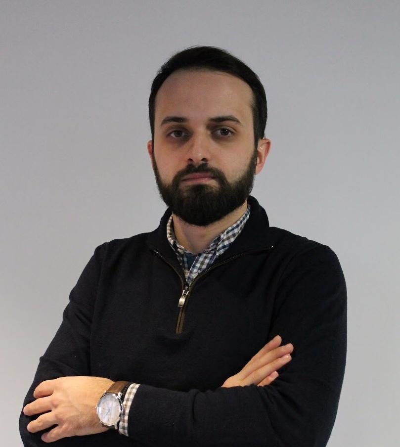 marko lazarević